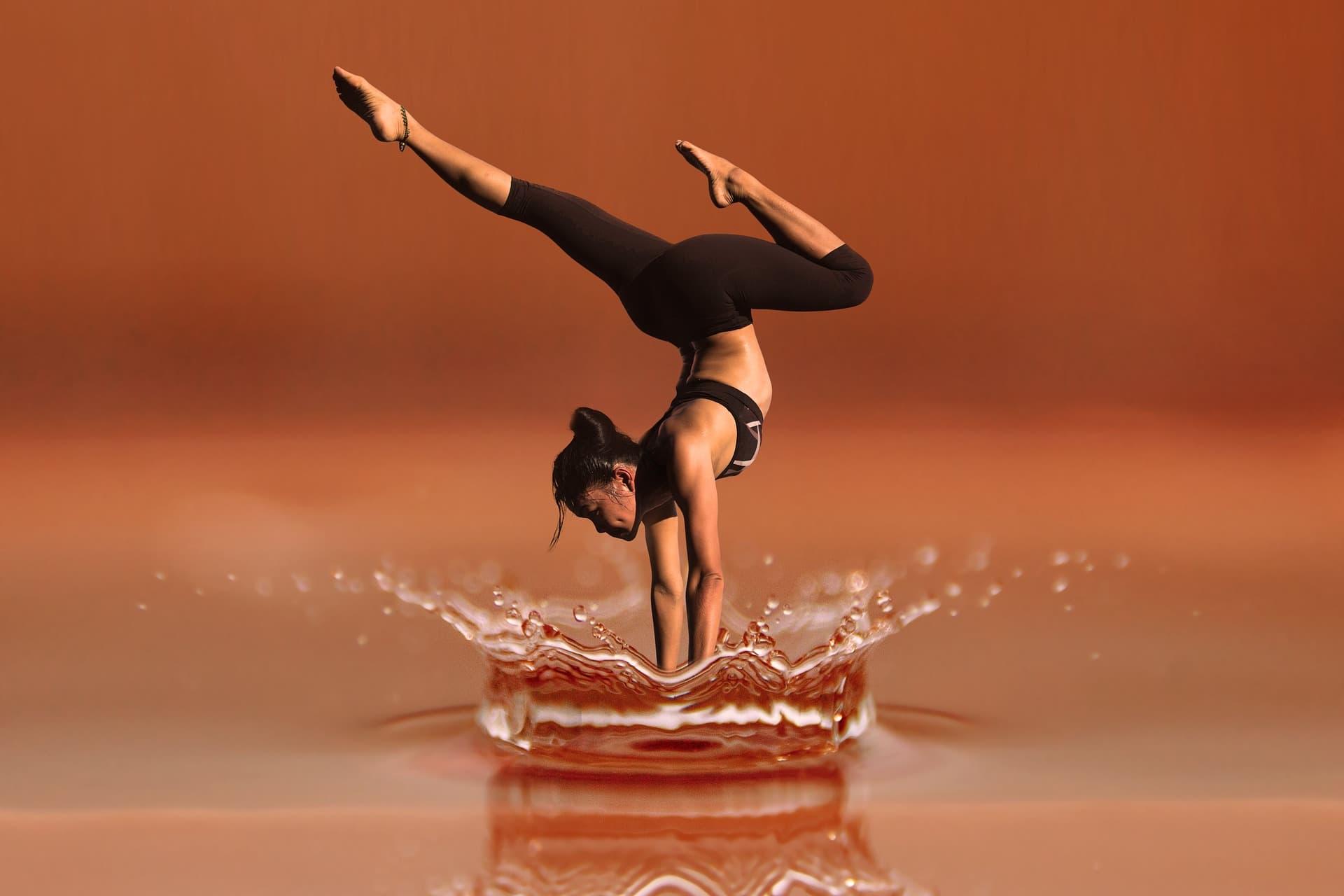Taniec i jego korzyści dla zdrowia psychicznego