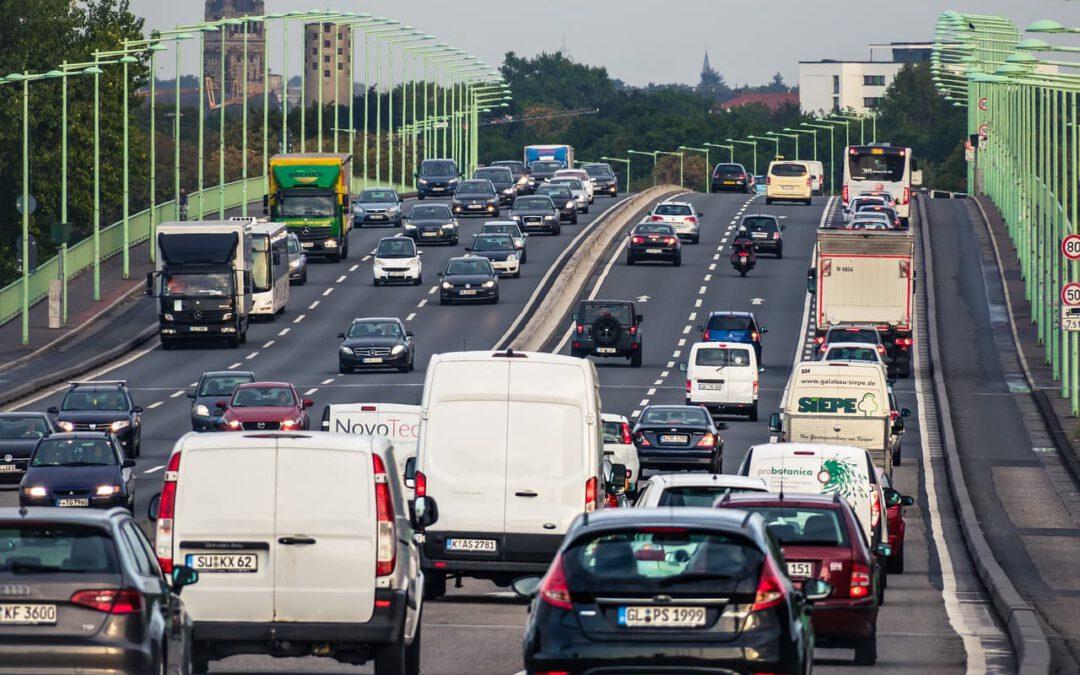 Budownictwo drogowe – profesjonalna realizacja inwestycji drogowych